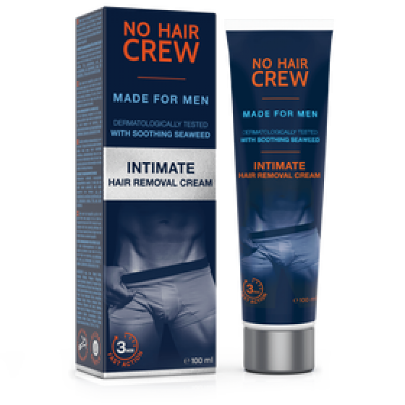 INTIMATE HAIR REMOVAL CREAM